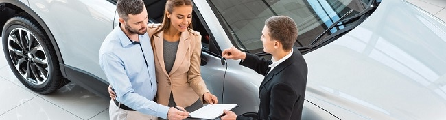 Genesis Car Financing in West Columbia