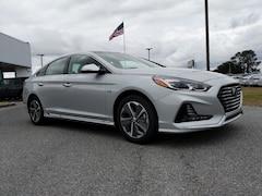 2019 Hyundai Sonata Hybrid Limited Sedan for sale in Brunswick