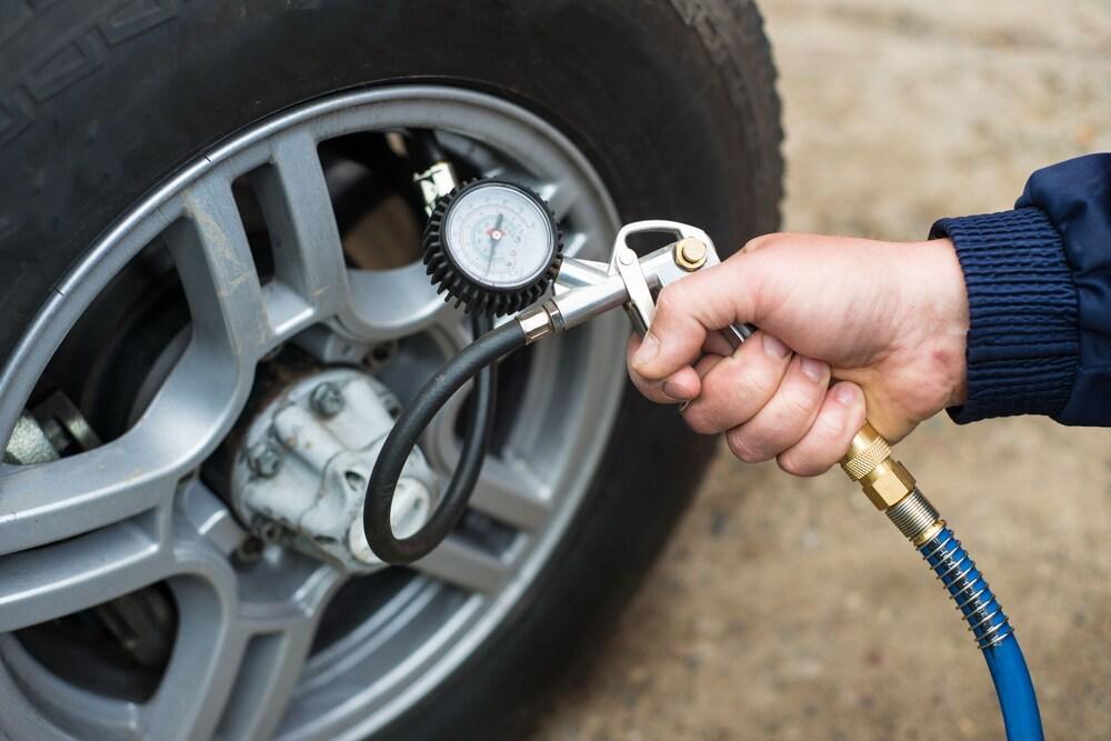 Tire Repair Near Me Peacock Hyundai Brunswick