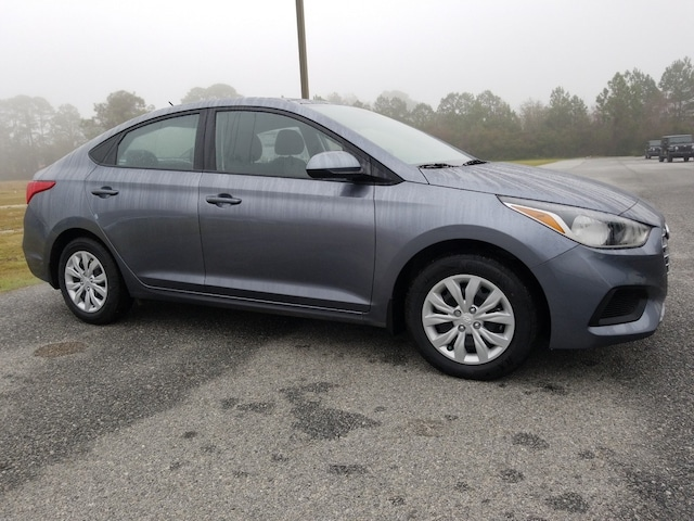 2019 Hyundai Accent SE Sedan for sale in Brunswick