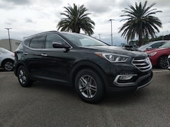 new 2018 Hyundai Santa Fe Sport 2.4L SUV for sale in Hardeeville