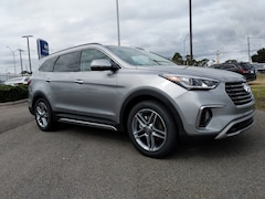 2019 Hyundai Santa Fe XL Limited Ultimate SUV for sale in Brunswick
