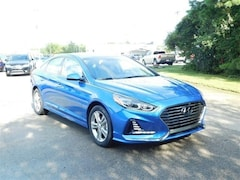 2018 Hyundai Sonata Limited Sedan for sale in Brunswick