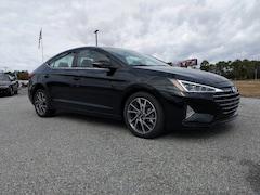 2019 Hyundai Elantra Limited Sedan for sale in Brunswick