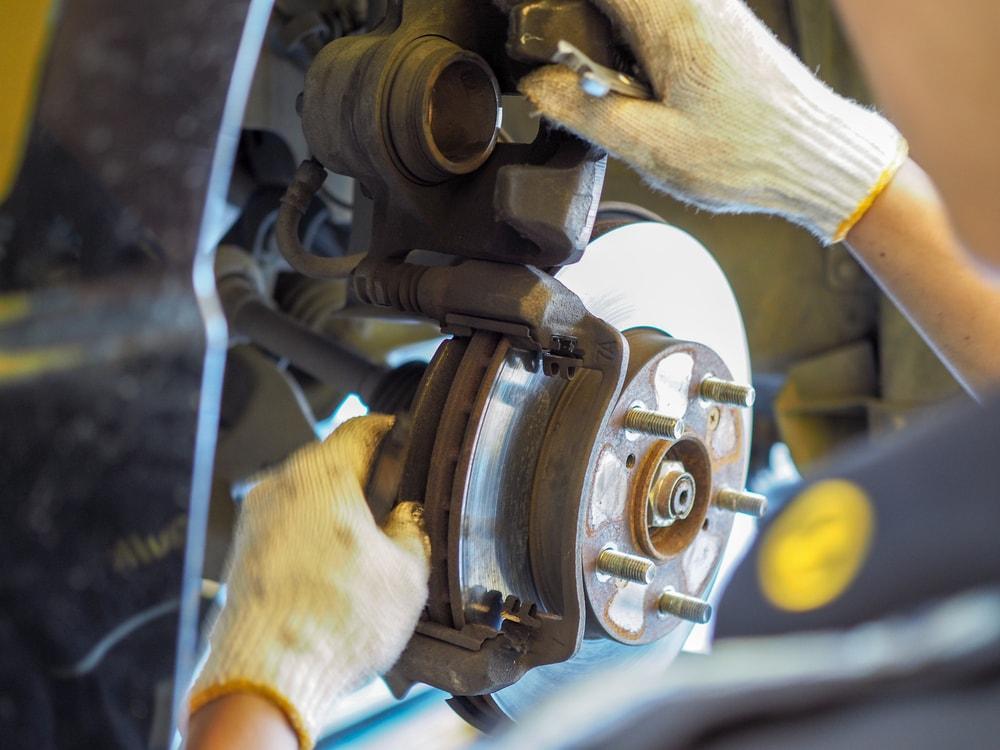 Brake Service Near Me >> Brake Repair Near Me Peacock Hyundai Columbia