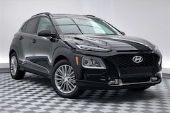 New 2020 Hyundai Kona SEL Plus SUV for sale in Hardeeville