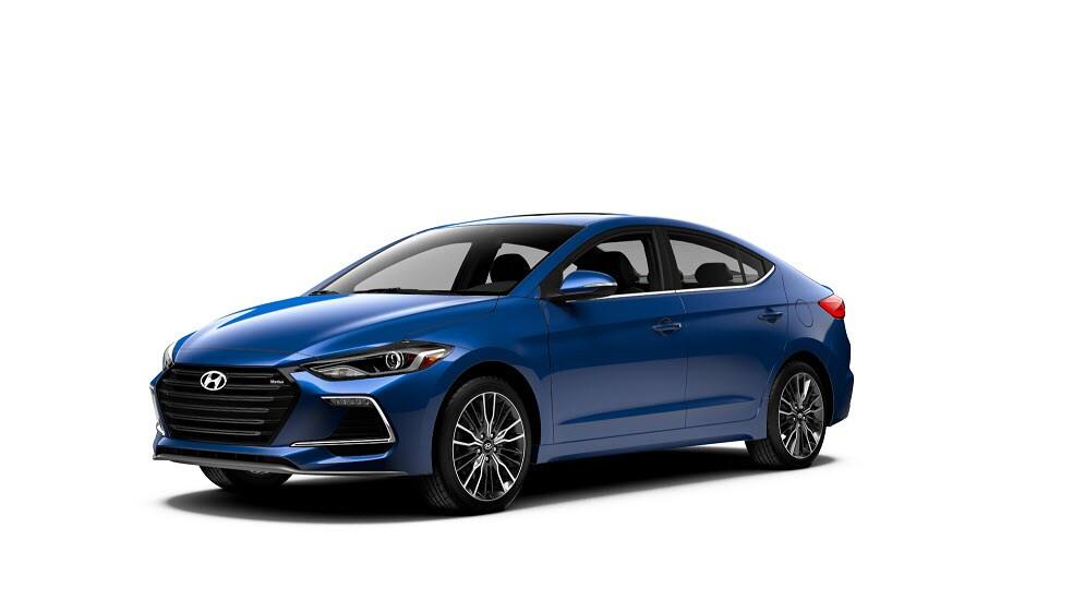 2018 Elantra Vs Corolla: Performance Specs