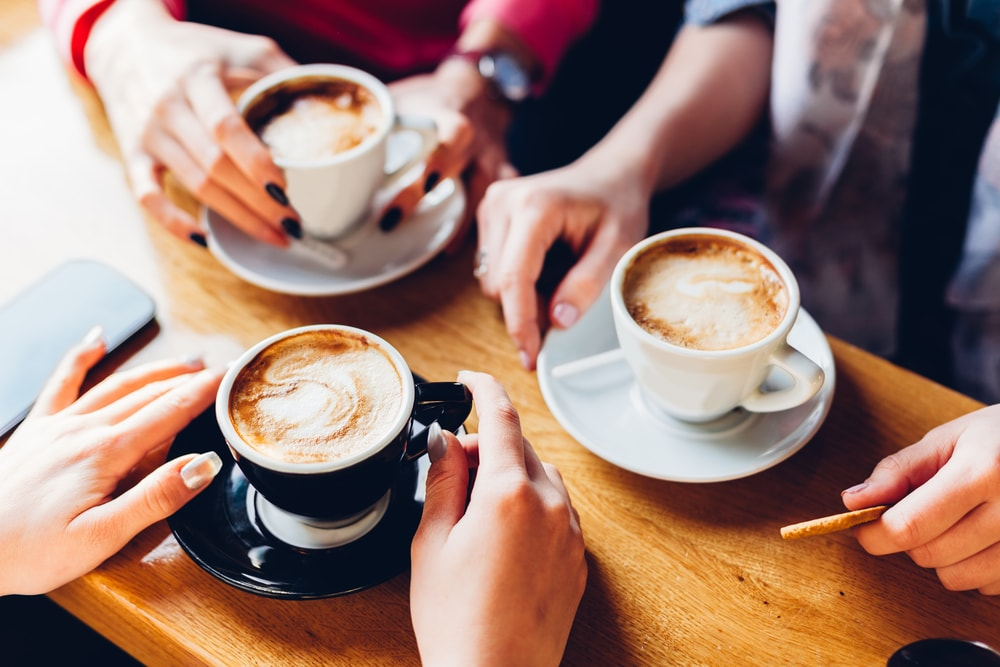 Indah Coffee