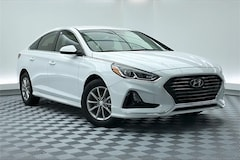 used 2019 Hyundai Sonata SE Sedan