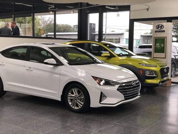 Hyundai Dealership Near Me >> Hyundai Dealer Near Me Peacock Hyundai Savannah