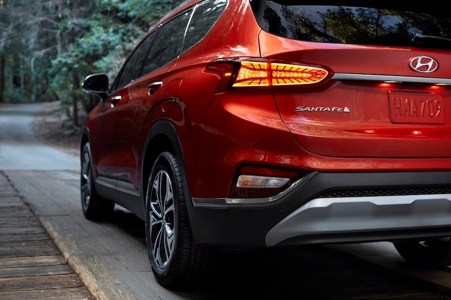 Hyundai Santa Fe Towing Capacity >> Hyundai Santa Fe Towing Capacity Savannah Ga Peacock