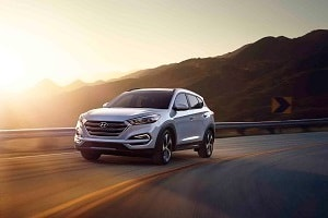 2018 Hyundai Tucson Performance