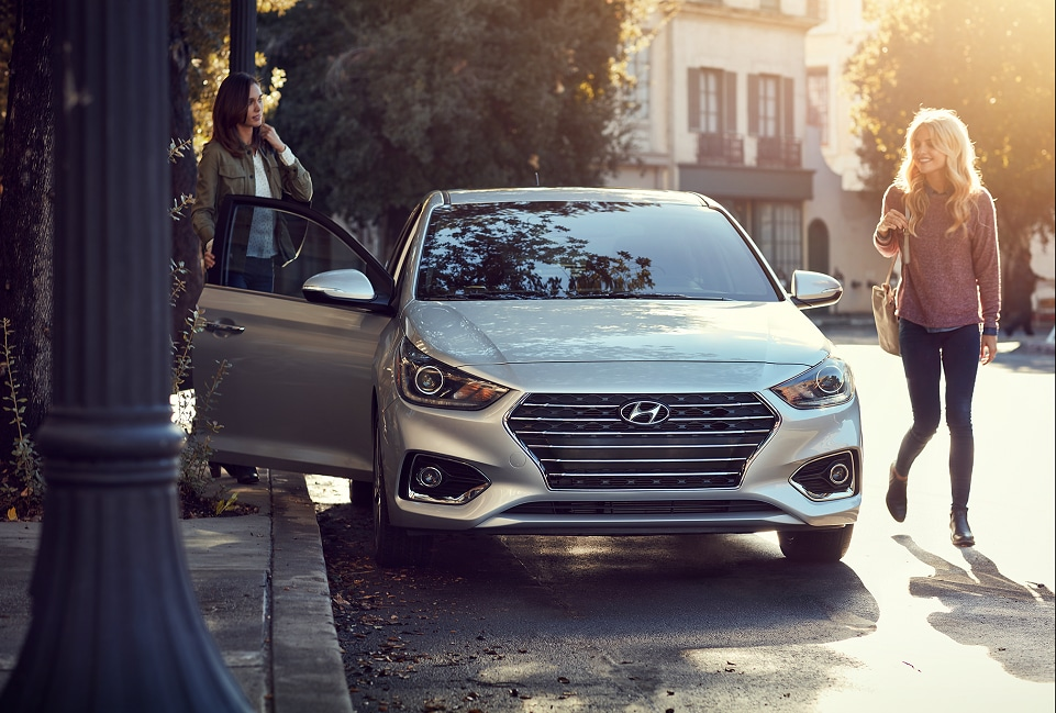 Hyundai Accent Mpg >> 2019 Hyundai Accent Mpg Savannah Ga Peacock Hyundai Savannah
