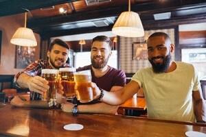 Handcrafted Beers in Savannah