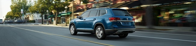 2018 Volkswagen Atlas for Sale