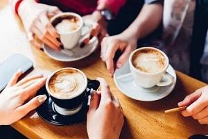 Fresh-Brewed Coffee near Hardeeville