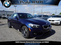 2018 BMW 230i 230i Coupe Coupe