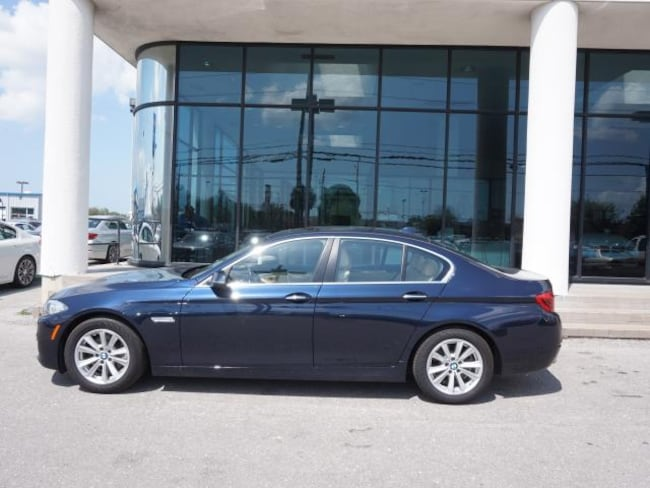 Certified pre owned bmw cars for sale in kenner serving for Mossy motors new orleans used cars