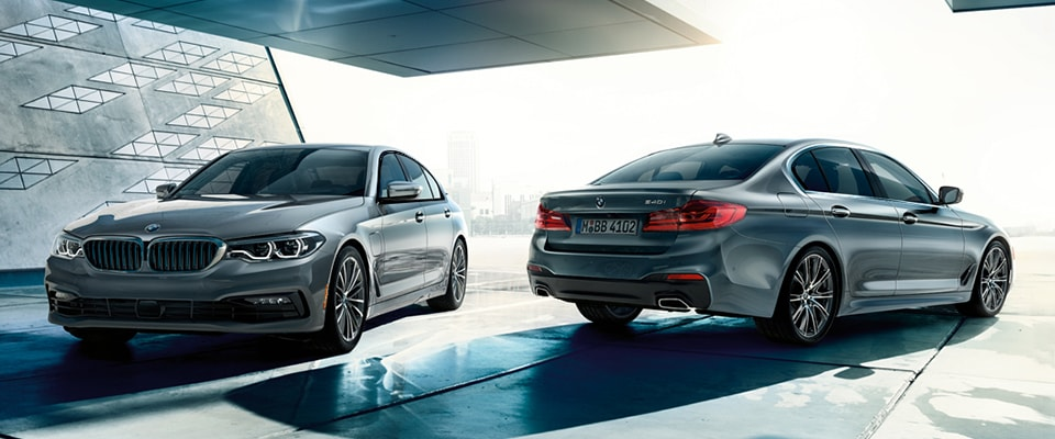 2017 BMW 5 Series New Orleans LA