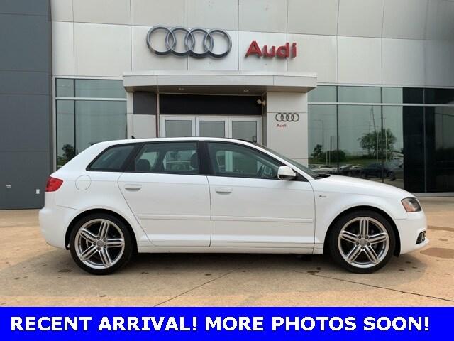 2011 Audi A3 2.0 TDI Premium Plus Hatchback