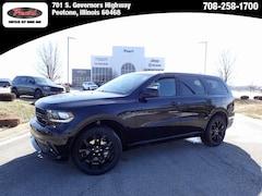 2019 Dodge Durango SXT PLUS AWD Sport Utility