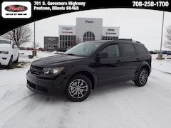 2018 Dodge Journey SE Sport Utility for sale in Peotone, IL