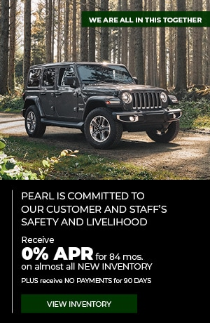 Pearls' Committment to Customer and Staff Safety and Livelihood