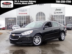 Used 2014 Chevrolet Malibu LT Sedan in Peotone, IL