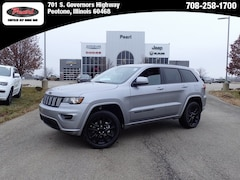 2019 Jeep Grand Cherokee ALTITUDE 4X4 Sport Utility for sale in Peotone, IL