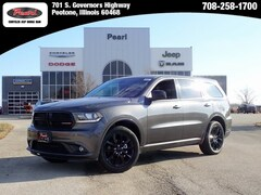 2018 Dodge Durango SXT PLUS AWD Sport Utility for sale in Peotone, IL
