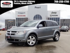 Used 2009 Dodge Journey SXT SUV in Peotone, IL