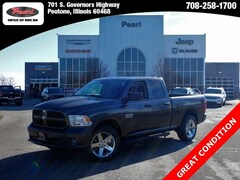 2017 Ram 1500 Express Truck for sale in Peotone, IL