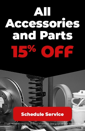 All Accessories and Parts