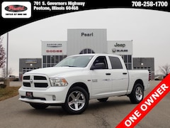 2015 Ram 1500 Express Truck for sale in Peotone, IL