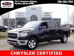2019 Ram 1500 Big Horn/Lone Star Truck for sale in Peotone, IL