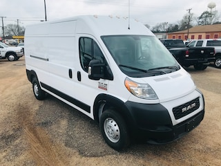 New Commercial Vehicles  2019 Ram ProMaster 2500 CARGO VAN HIGH ROOF 159 WB Cargo Van for sale in Alto, TX