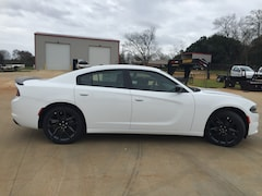 New 2019 Dodge Charger SXT RWD Sedan 2C3CDXBG2KH576101 for sale in Alto, TX at Pearman Motor Company