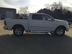 Used 2016 Ram 1500 SLT Truck Crew Cab 1C6RR7LT8GS287637 for sale in Alto, TX at Pearman Motor Company