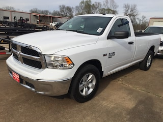 New Commercial Vehicles  2019 Ram 1500 CLASSIC TRADESMAN REGULAR CAB 4X2 8' BOX Regular Cab for sale in Alto, TX