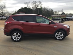 Used 2014 Ford Escape SE SUV 1FMCU0GX0EUC44683 for sale in Alto, TX at Pearman Motor Company