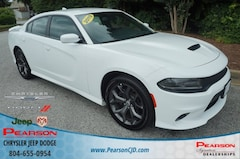 Used 2019 Dodge Charger GT Sedan in Richmond, VA