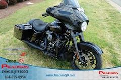 Used 2018 Harley Davidson Street Glide in Richmond, VA