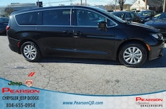Used 2018 Chrysler Pacifica LX Van in Richmond, VA