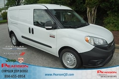 New 2019 Ram ProMaster City TRADESMAN CARGO VAN Cargo Van in Richmond, VA