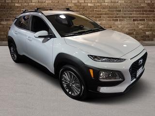 New 2019 Hyundai Kona SEL SUV in Richmond, VA