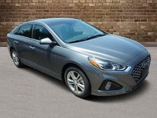 New 2019 Hyundai Sonata Limited Sedan in Richmond, VA
