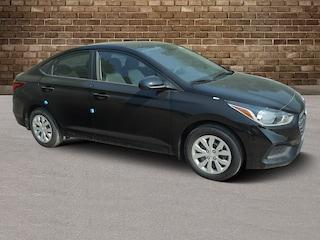New 2019 Hyundai Accent SE Sedan in Richmond, VA
