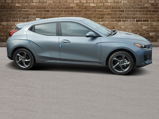 New 2019 Hyundai Veloster 2.0 Hatchback in Richmond, VA