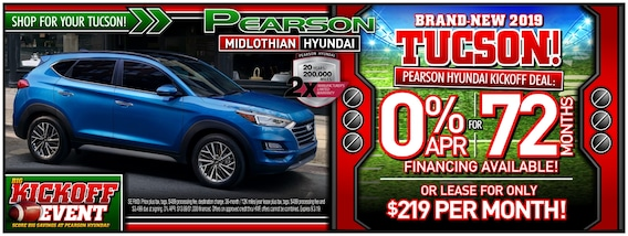 New Hyundai and Used Car Dealer Serving Richmond | Pearson