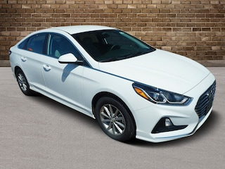 New 2019 Hyundai Sonata SE Sedan in Richmond, VA